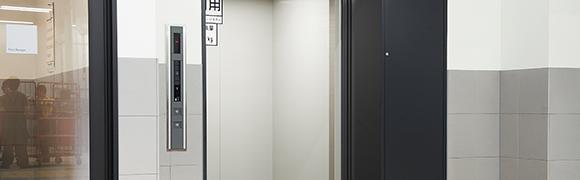 各種エレベーター